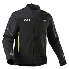 LEGION DOWNPOUR JACKET [BLK]