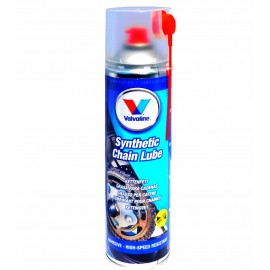 VALVOLINE Chain Lube White Synthetic 500ml